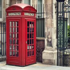 London Essentials