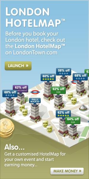london attractions londontowncom